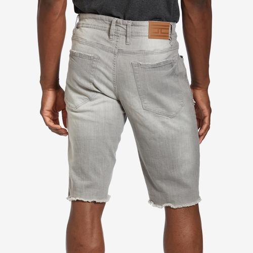 Back View of Jordan Craig Men's Memphis Twill Shorts 2.0