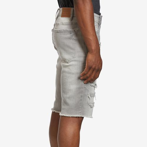 Right Side View of Jordan Craig Men's Memphis Twill Shorts 2.0