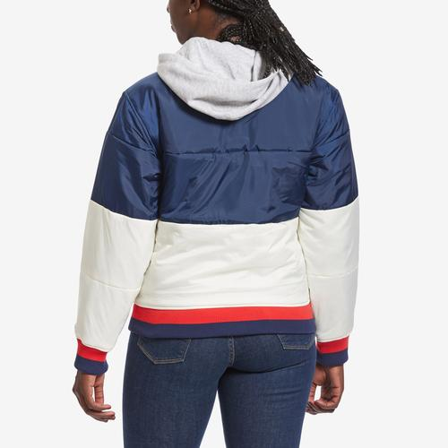 Champion Stadium Puffer Jacket
