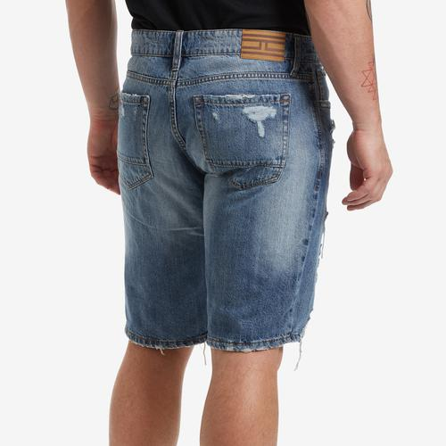 Jordan Craig Men's Cypress Distressed Denim Shorts