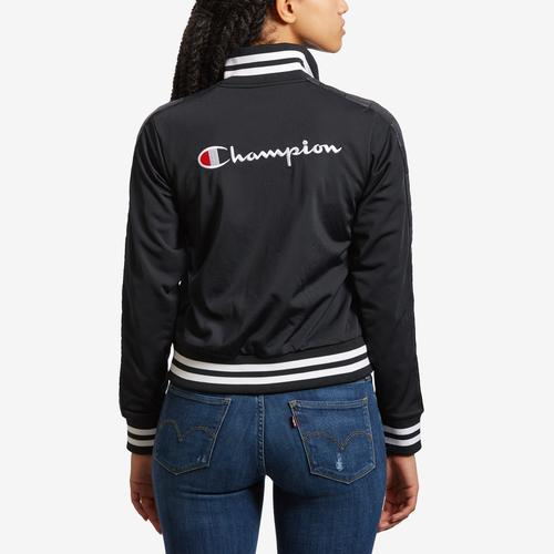 Champion Life Tricot Track Jacket