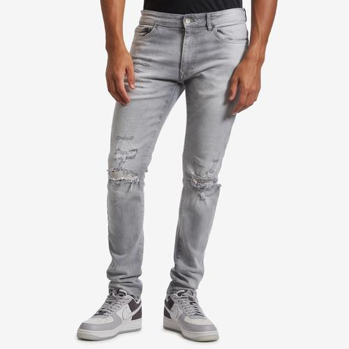 Front View of Jordan Craig Men's Sean-Asbury Denim