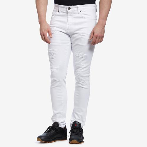 Front View of Jordan Craig Men's Sean- Tribeca Twill Pants