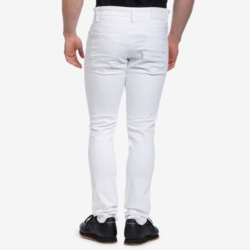 Back View of Jordan Craig Men's Sean- Tribeca Twill Pants