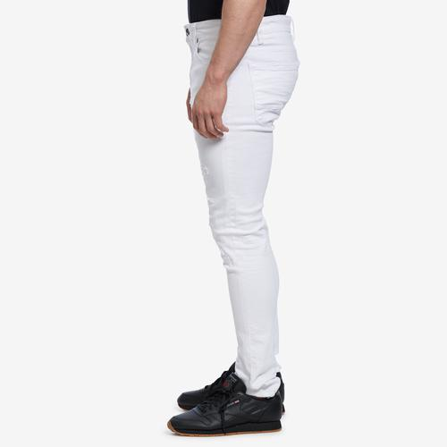 Right Side View of Jordan Craig Men's Sean- Tribeca Twill Pants