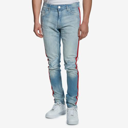 Jordan Craig Men's Side Stripe Denim