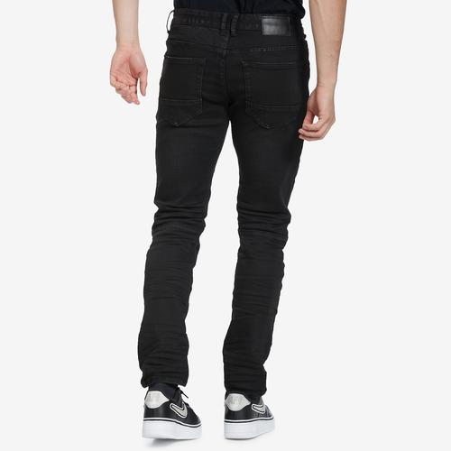 Smoke Rise Men's Distressed Jeans