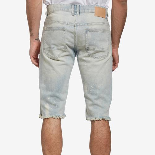 Smoke Rise Men's Rip And Repair Shorts