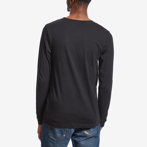 RICH RUGGED Men's Connected Long Sleeve T-Shirt