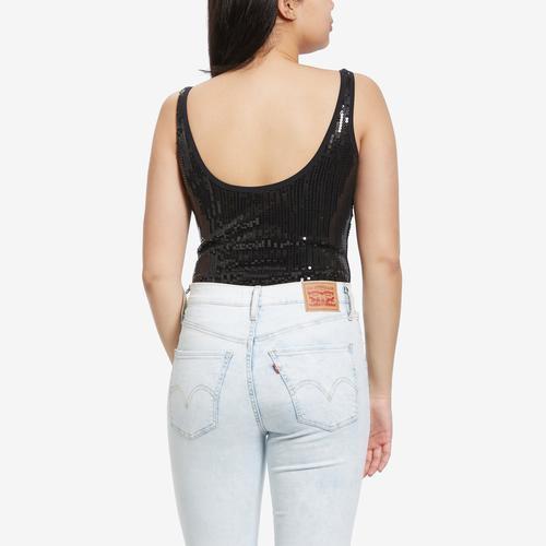 FILA Women's Priti Bodysuit