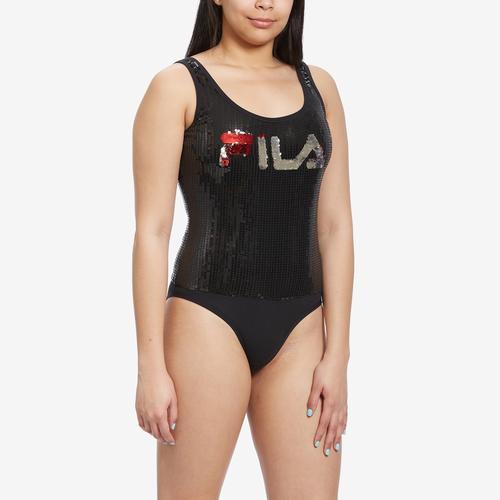 Alternate View of FILA Women's Priti Bodysuit