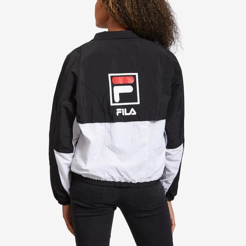 FILA Rupta Wind Jacket