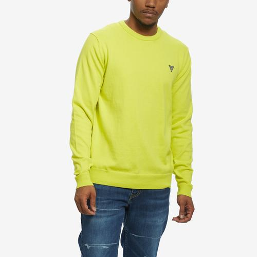 Front View of Guess Men's Rio Grande Sweater