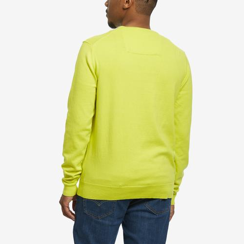 Back View of Guess Men's Rio Grande Sweater