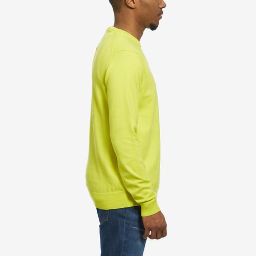 Left Side View of Guess Men's Rio Grande Sweater