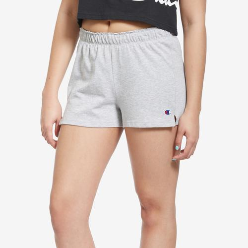 Front View of Champion Women's Practice Shorts