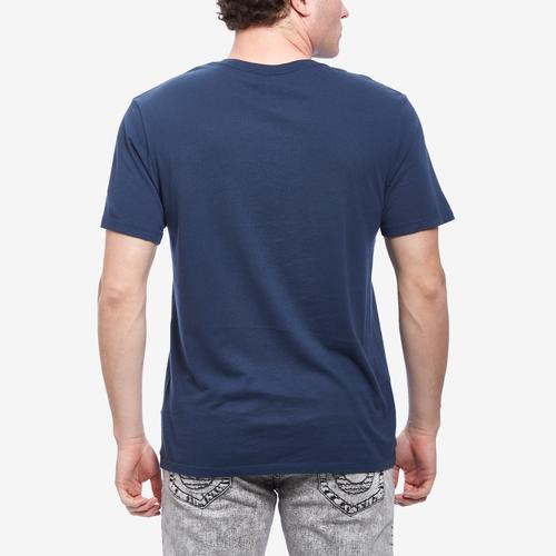 True Religion Men's Horseshoe Tee
