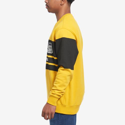 Right Side View of Guess Men's Roy Guess Sport Sweatshirt
