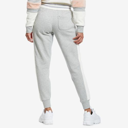 Champion Women's Faux Fur Joggers