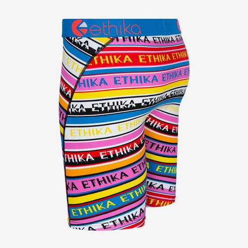ETHIKA Men's Missey Boxer Brief