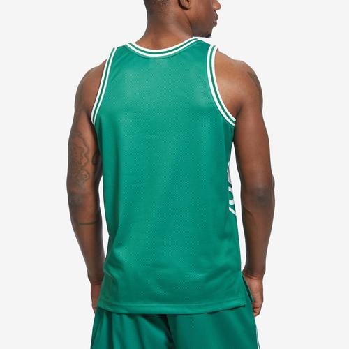 Mitchell + Ness Men's Big Face Jersey Boston Celtics