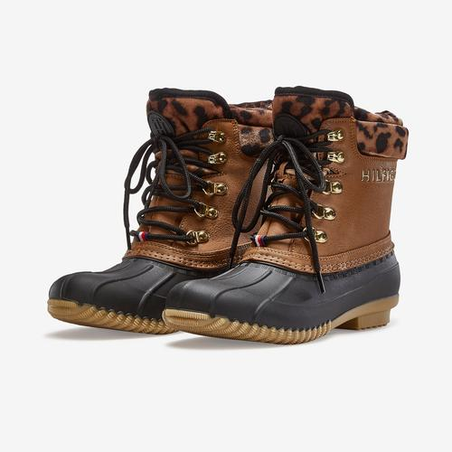 Tommy Hilfiger Women's Muddy Boot
