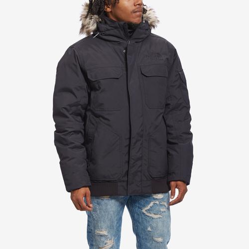 Front View of The North Face Men's Gotham Jacket III