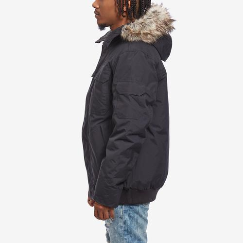 Left Side View of The North Face Men's Gotham Jacket III