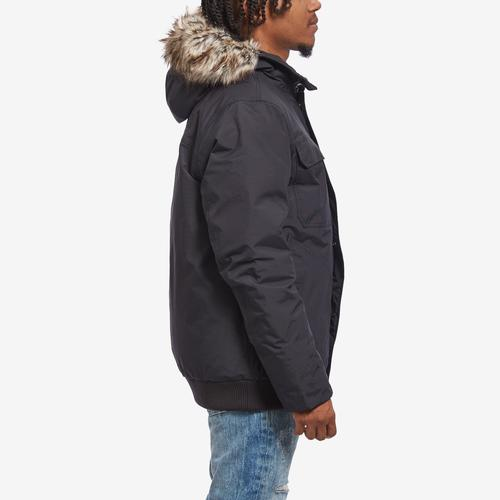 Right Side View of The North Face Men's Gotham Jacket III