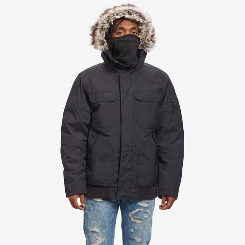 Alternate View of The North Face Men's Gotham Jacket III