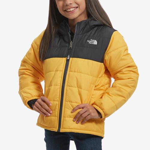 Front View of The North Face Boy's Toddler Reversible Mount Chimborazo Hoodie