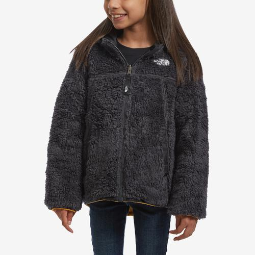 Alternate View of The North Face Boy's Toddler Reversible Mount Chimborazo Hoodie