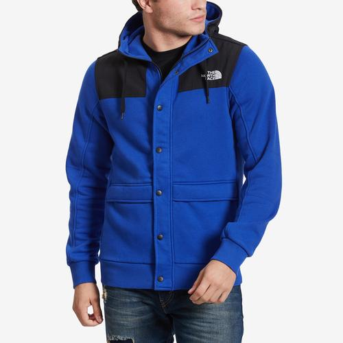 Front View of The North Face Men's Rivington Jacket II