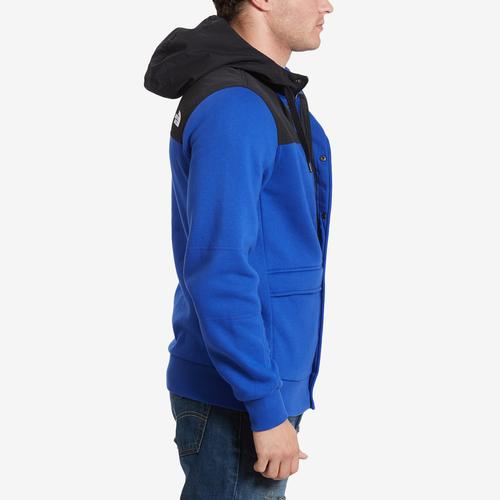 Right Side View of The North Face Men's Rivington Jacket II