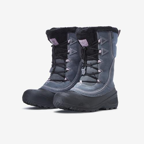 The North Face Girl's Grade School Shellista Lace IV Boots