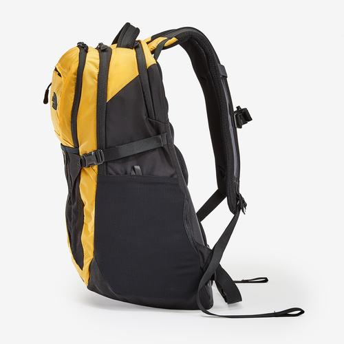 Front Left view of The North Face Recon Backpack