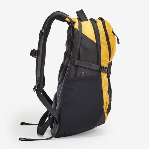 Right view of The North Face Recon Backpack