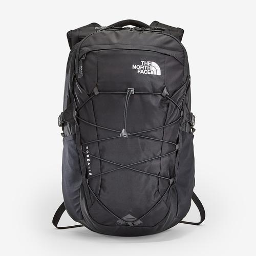 Front View of The North Face Borealis Backpack