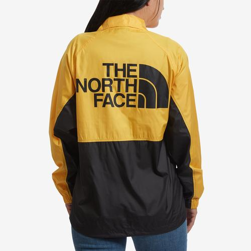 The North Face Women's Graphic Collection Wind Jacket