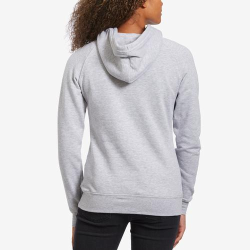 Back View of The North Face Women's Half Dome Pullover Hoodie