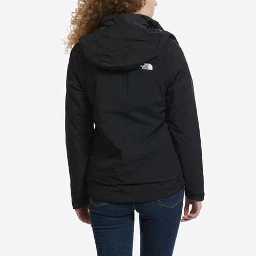 The North Face Women's Carto Triclimate Jacket