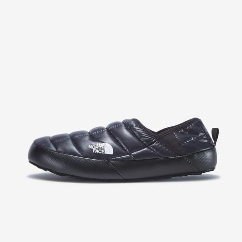 Left Side View of The North Face Men's Thermobal Eco Traction Mules V Sneakers