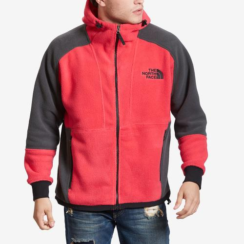 Front View of The North Face Men's '94 Rage Classic Fleece Hoodie