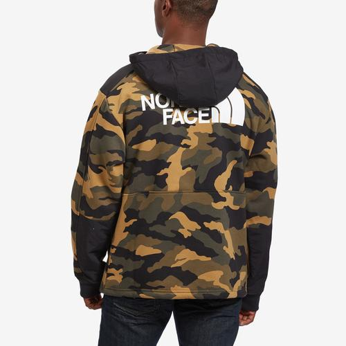 The North Face Graphic Collection Pullover Hoodie