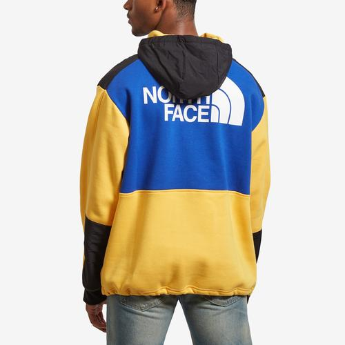 The North Face Men's Graphic Collection Pullover Hoodie