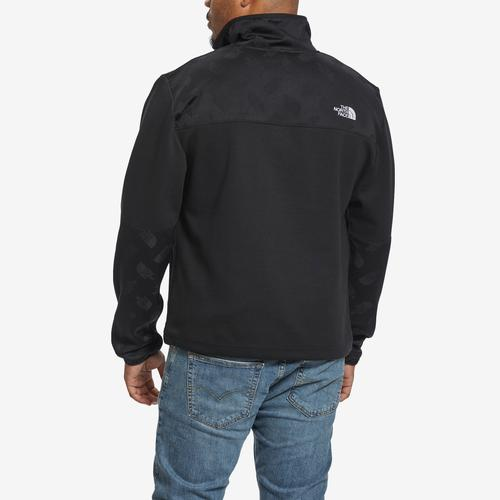 The North Face Men's Graphic Collection 1/4 Zip Jacket