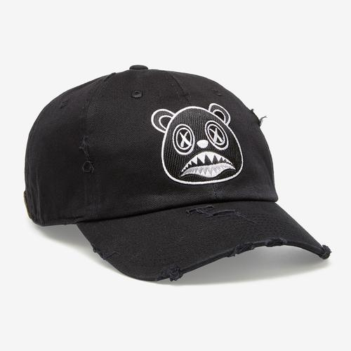 Front Left view of Baws Oreo Baws Hat