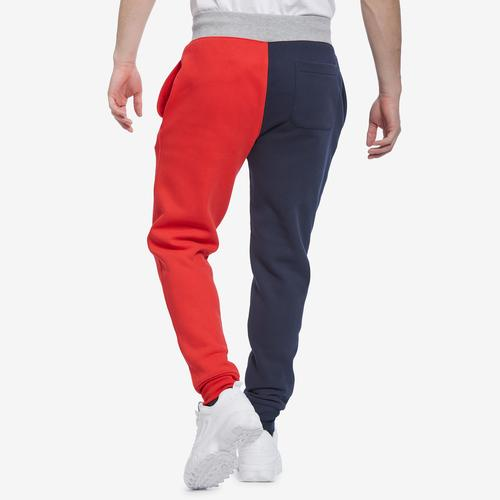 Champion Men's Reverse Weave Colorblock Joggers