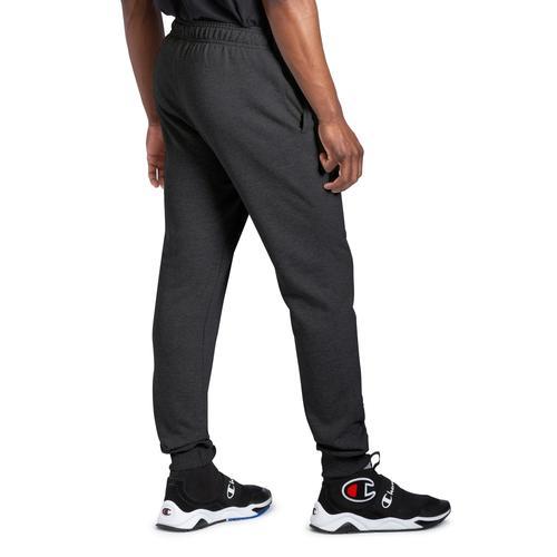 Champion Men's Powerblend Sweats Retro Jogger Pants