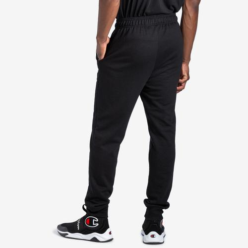 Champion Men's Powerblend Sweats Retro Jogger Pants